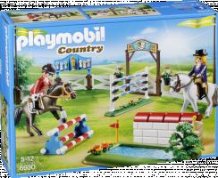 Playmobil 6930 Parkur