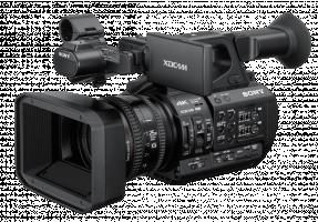 Sony PXW-Z190V//C, kompaktní videokamera