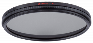 Manfrotto Essential CPL 77 mm
