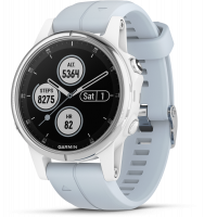 Garmin Fenix5S Plus