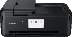 Canon PIXMA TS 9550, černá, multifunkční inkoustová tiskárna