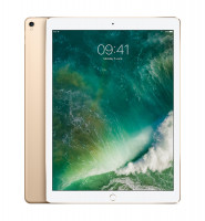iPad Pro Wi-Fi 512GB - Gold (MPL12FD/A)