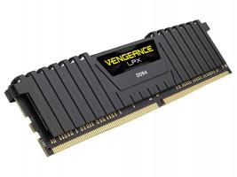 Corsair Vengeance DDR4 8GB (1x8GB) 3000MHz CMK8GX4M1D3000C16