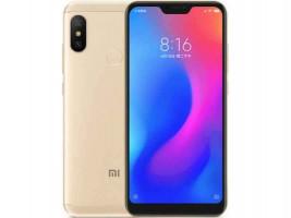 Xiaomi A2 Lite 4G 32GB Dual-SIM gold