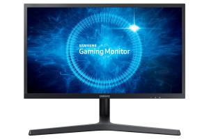 "Samsung LCD monitor 27"" S25HG50 - 1920 x 1080, 1ms, 2xHDMI, Display port, Quantum Dot"