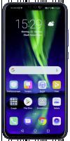 Honor 8X 4GB RAM, 64GB, Dual SIM, modrá