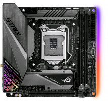 ASUS ROG STRIX Z390-I GAMING základní deska