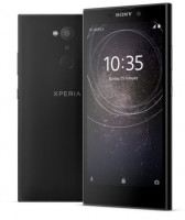 Sony Xperia L2 DS H3311 Black