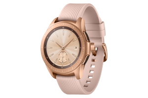 Samsung Galaxy Watch R810 (42 mm) Rose Gold