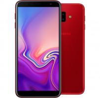 Samsung Galaxy J6+ SM-J610 Red DualSIM