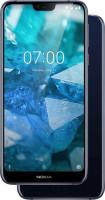 Nokia 7.1 4G 64GB Dual-SIM blue