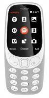Nokia 3310 Single SIM 2017 Grey