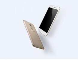 "TP-LINK Neffos X1 Max, 5,5""/3G/32G Dual Sim Sunrise Gold"