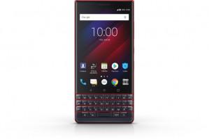 BlackBerry Key 2 LE DS 64GB Blue/Cobalt Red
