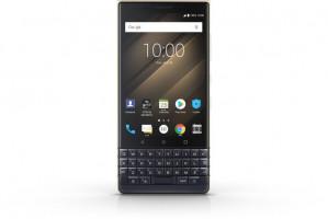 BlackBerry Key 2 LE DS 64GB Blue/Champagne