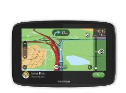 "TomTom GO Essential 5"" Europe, Wi-Fi, LIFETIME mapy"