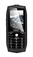 EVOLVEO StrongPhone Z1, vodotěsný odolný Dual SIM telefon