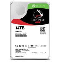 HDD 14TB Seagate IronWolf Pro 256GB SATAIII NAS 5R