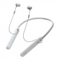 SONY sluchátka WIC400W.CE7 bezdr.,bílá