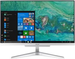 "Acer Aspire C22-865 - 21,5""/i3-8130U/256SSD/4G/W10 + externí DVD"