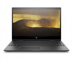 HP Envy 15 x360-cp0000nc ryz5-2500U/ 8GB/ 256SSD/ ATI/ 2RServis/ W10-dark ash