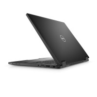 "Dell Latitude 7390 2v1 13"" FHD Touch i7-8650U/16GB/512GB SSD/ THB/ USB-C/ MCR/ HDMI/ W10P/ 3RNBD/ Černý"
