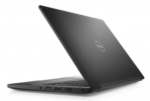 "Dell Latitude 7390 2v1 13"" FHD Touch i5-8350U/8GB/256GB SSD/ THB/ USB-C/ MCR/ HDMI/ W10P/ 3RNBD/ Černý"
