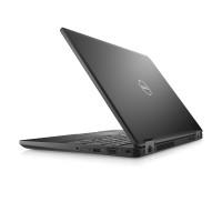"Dell Latitude 5591 15"" FHD i7-8850H/16GB/512GB SSD/ MX130-2GB/ SCR/ MCR/ THB/ HDMI/ VGA/ W10P/ 3RNBD/ Černý"