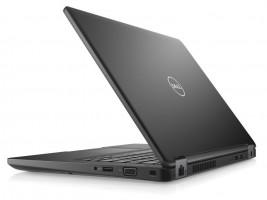 """Dell Latitude 5490 14"""" FHD i3-8130U/8GB/256GB SSD/ USB-C/ MCR/ SCR/ HDMI/ VGA/ W10P/ 3RNBD/ Černý"""