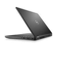 "Dell Latitude 5480 14"" HD i3-7100U/ 4GB/ 500GB/ SCR/ MCR/ HDMI/ VGA/ USB-C/ W10P/ 3RNBD/ Černý"