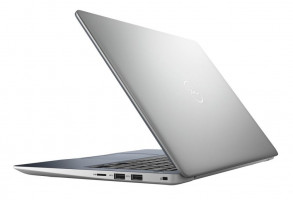 """Dell Vostro 5370 13"""" FHD i5-8250U/8GB/256GB SSD/USB-C/HDMI/W10P/3RNBD/Šedý"""