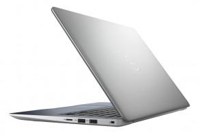 """Dell Vostro 5370 13"""" FHD i5-8250U/4GB/256GB SSD/USB-C/HDMI/W10P/3RNBD/Šedý"""