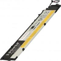 2-POWER Baterie 7,4V 6486mAh pro Lenovo Y40-70, Lenovo Y40-80