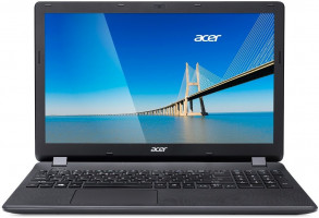"""Acer Extensa 15 - 15, 6""""/ i3-7130U/ 4G/ 256SSD/ DVD/ W10Pro"""