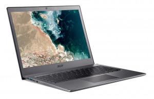 "Acer Chromebook 13 - 13,5""/i3-8130U/4G/64GB/Chrome šedý"