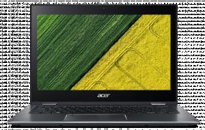 """Acer Spin 5 - 13, 3T""""/i5-8250U/8G/256SSD/W10Pro šedý + stylus"""