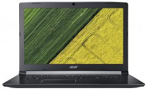 """Acer Aspire 5 - 15, 6""""/ i7-8550U/ 4G/ 1TB+16OPT/ MX150/ W10 černý"""