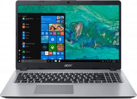 """Acer Aspire 5 - 15, 6""""/ i5-8265U/ 8G/ 512SSD/ MX150/ W10 stříbrný"""