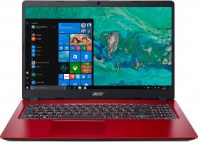 """Acer Aspire 5 - 15,6""""/i3-8145U/8G/256SSD/W10 červený"""