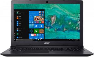 "Acer Aspire 3 - 15, 6""/i5-8250U/4G/1TB+16OPT/W10 černý"