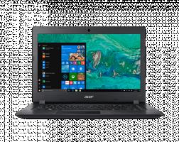 """Acer Aspire 3 - 15,6""""/N5000/4G/1TB/W10 černý"""