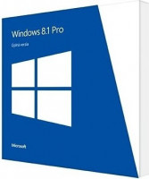 MS Win 8.1 Pro Win64Bit Eng GGK legaliz. Verze