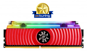 ADATA XPG Spectrix D80 DDR4 8GB 3600MHz
