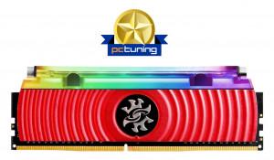 ADATA XPG Spectrix D80 DDR4 16GB 4133MHz (2x8GB)