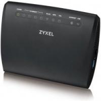 ZyXEL VDSL2 VMG3312-T20A bezdrátový N Combo WAN Gtw.