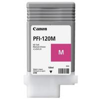 CANON 2887C001, inkoust PFI-120 purpurová - originální