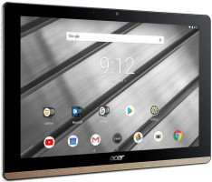 "Acer Iconie One 10 - 10""/MT8167A/32GB/2G/IPS FullHD/Android 8.1 zlatý"