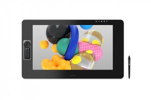 Wacom Cintiq Pro 24, tablet