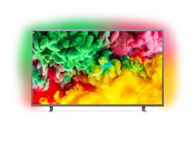 "Philips 50"" LED 50PUS6703 4KUHD, DVB-T2/C/S2 SMART"