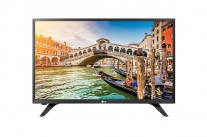 """24"""" LG LED 24TK420V-PZ - HD, DVB-T2/C/S2,HDMI"""
